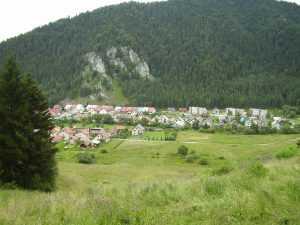 Liptovská Osada 2009