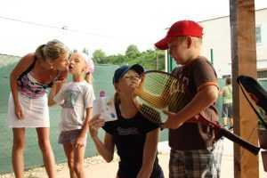Denný tábor 2010