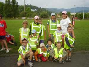 Denný tábor 2008