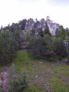 Liptovská Osada 2008