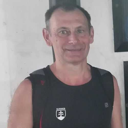 Ivko - Ivan Čillík /atletika/